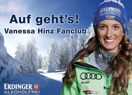 Vanessa Hinz Fanclub