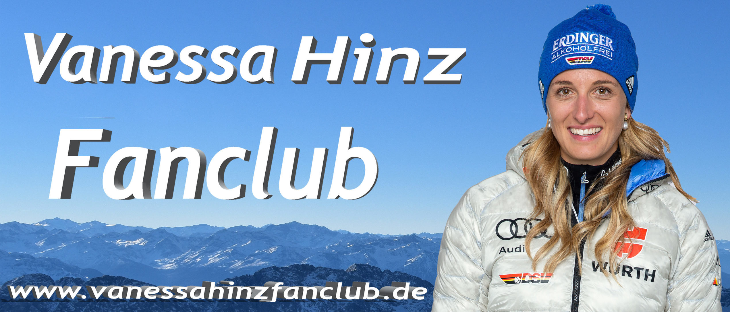 Vanessa Hinz Fanclub #VHFC